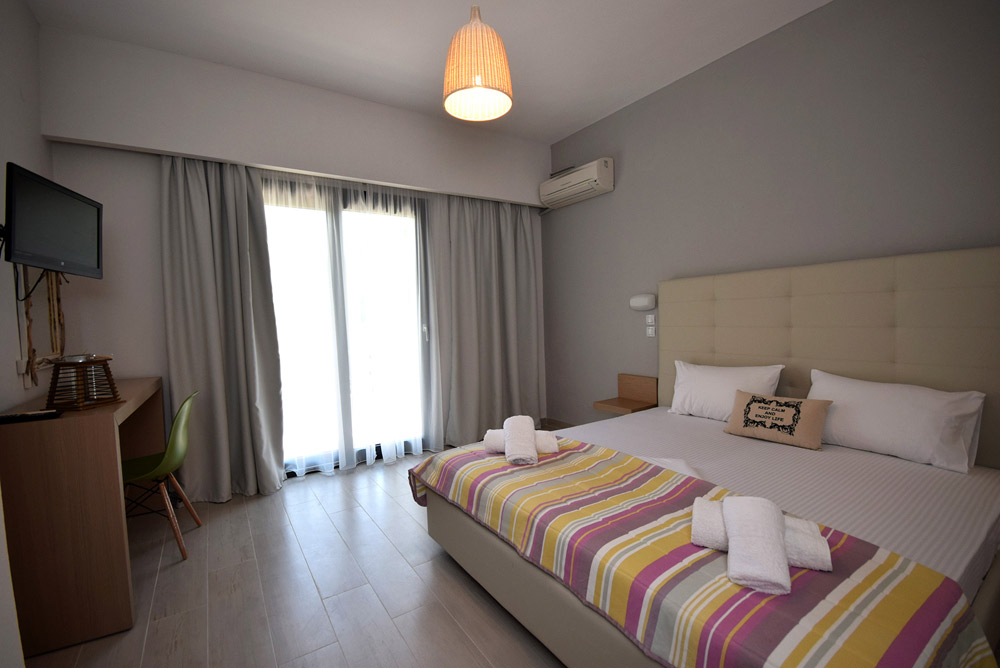 alonaki beach apartments riza epirus 7