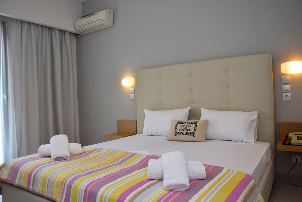 alonaki beach apartments riza epirus 9