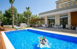 lobelia luxury suites golden beach thassos 2
