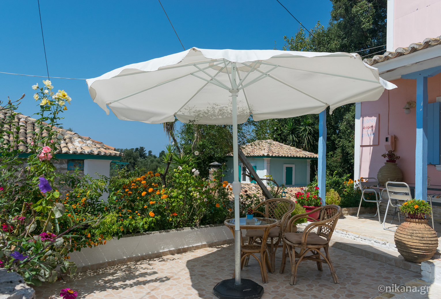 aeolos studios and rooms tsoukalades lefkada (22)