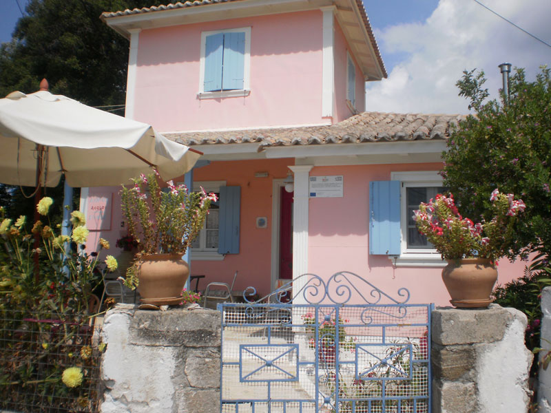 aeolos studios and rooms tsoukalades lefkada (4)