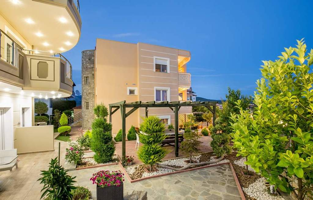 luxury view apartments limenaria thassos 12