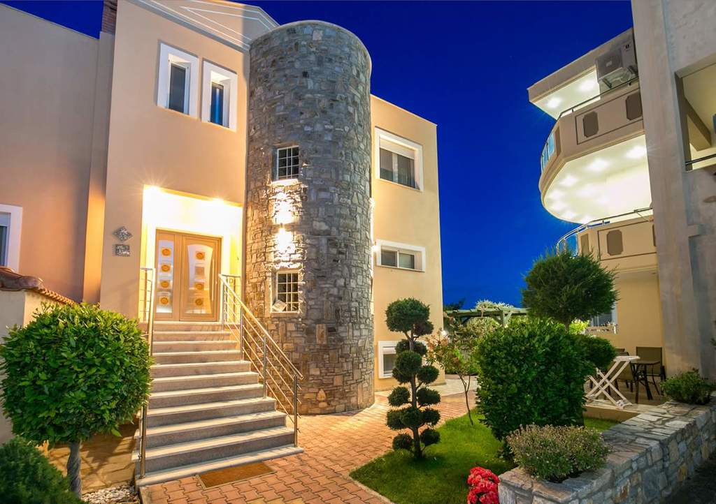 luxury view apartments limenaria thassos 15