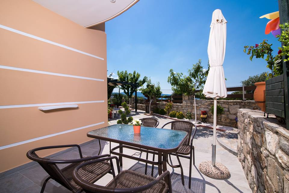 luxury view apartments limenaria thassos 18