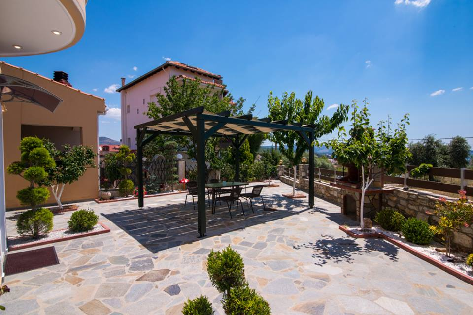 luxury view apartments limenaria thassos 8
