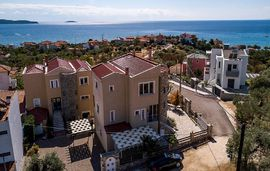 luxury view apartments limenaria thassos 1