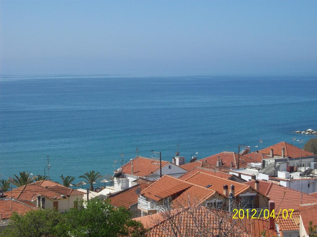 katerina studios limenaria thassos 2 bed studio mountain view 2
