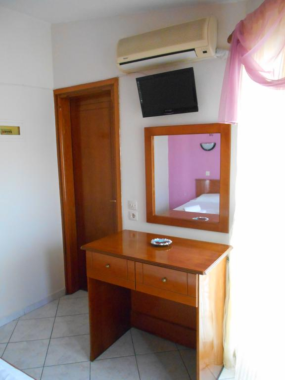katerina studios limenaria thassos 2 bed studio mountain view 6
