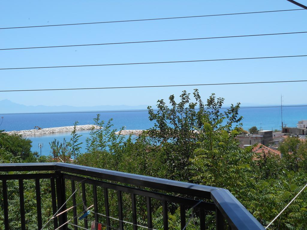 katerina studios limenaria thassos 2 bed studio second floor sea or mountain view 1
