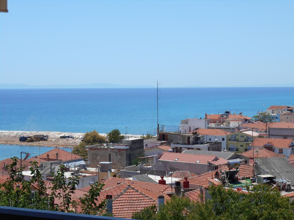 katerina studios limenaria thassos 2 bed studio second floor sea or mountain view 2