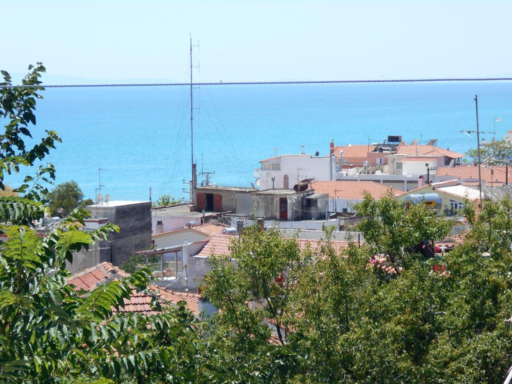 katerina studios limenaria thassos 2 bed studio second floor sea or mountain view 5