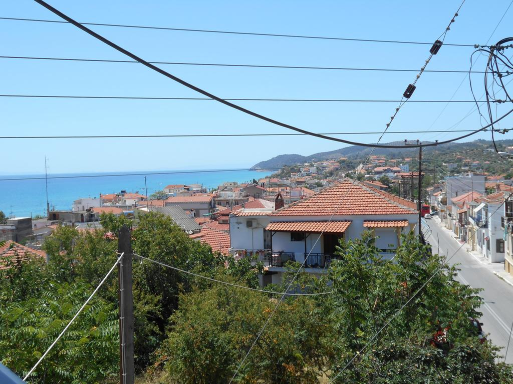 katerina studios limenaria thassos 2 bed studio third floor sea or mountain view 2