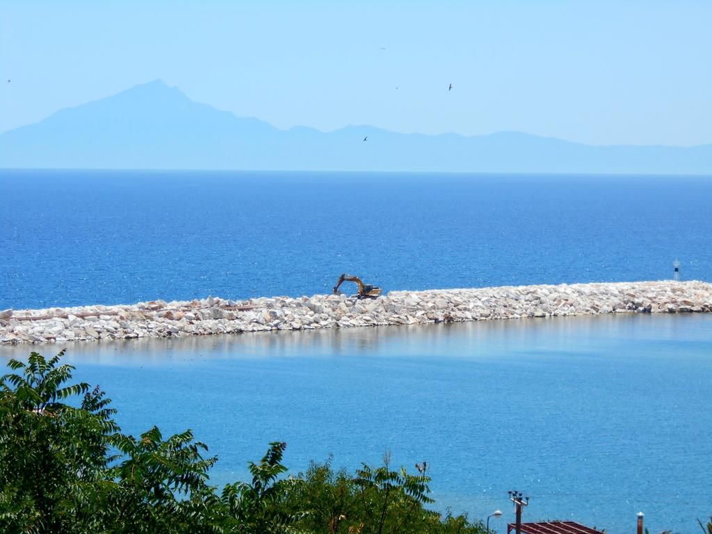 katerina studios limenaria thassos 2 bed superior studio sea view 6