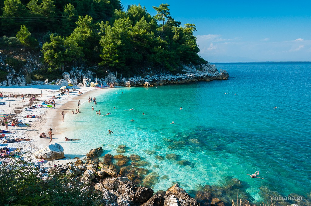 thassos island greece