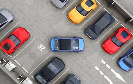 parking in kavala