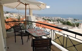 sea view apartment kavala  (10)