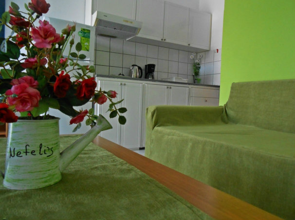 nefelis apartments limenas thassos apartment no. 5 ground floor 5