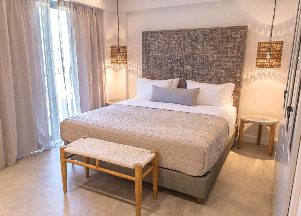 crystal waters suites nikiana lefkada 3 bed zen suite partial sea view 2