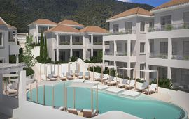 crystal waters suites nikiana lefkada 1