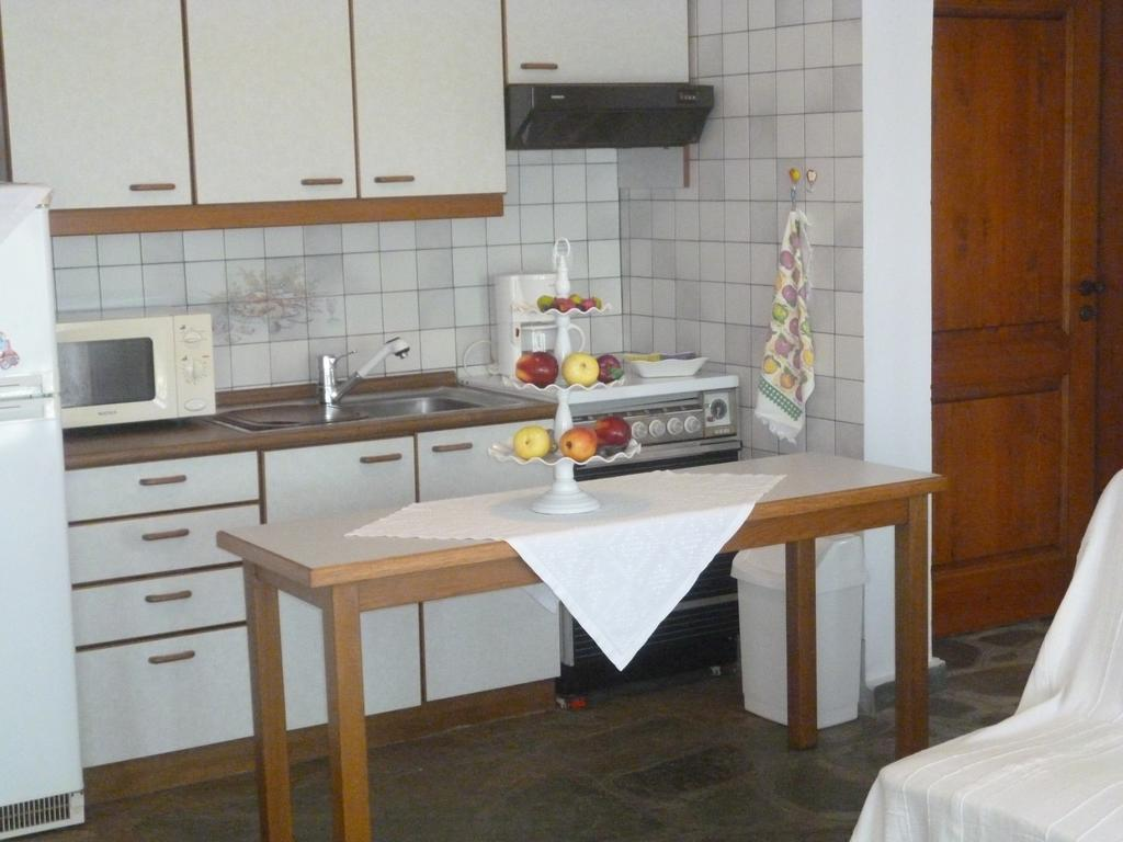 sea rose holiday home nea iraklitsa kavala  (12)