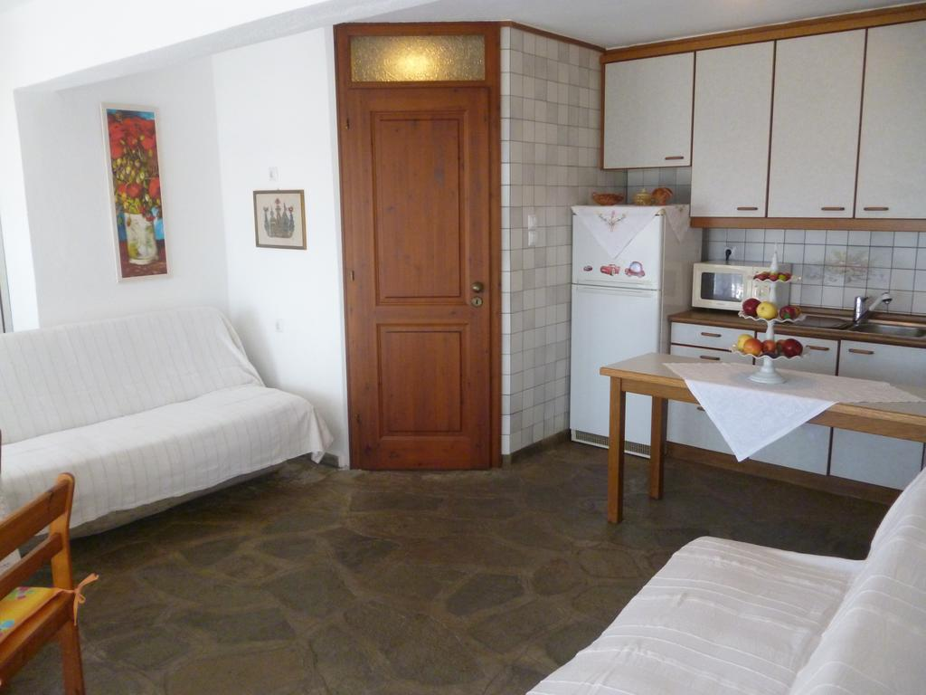 sea rose holiday home nea iraklitsa kavala  (14)