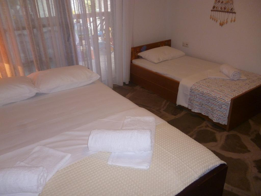 sea rose holiday home nea iraklitsa kavala  (21)