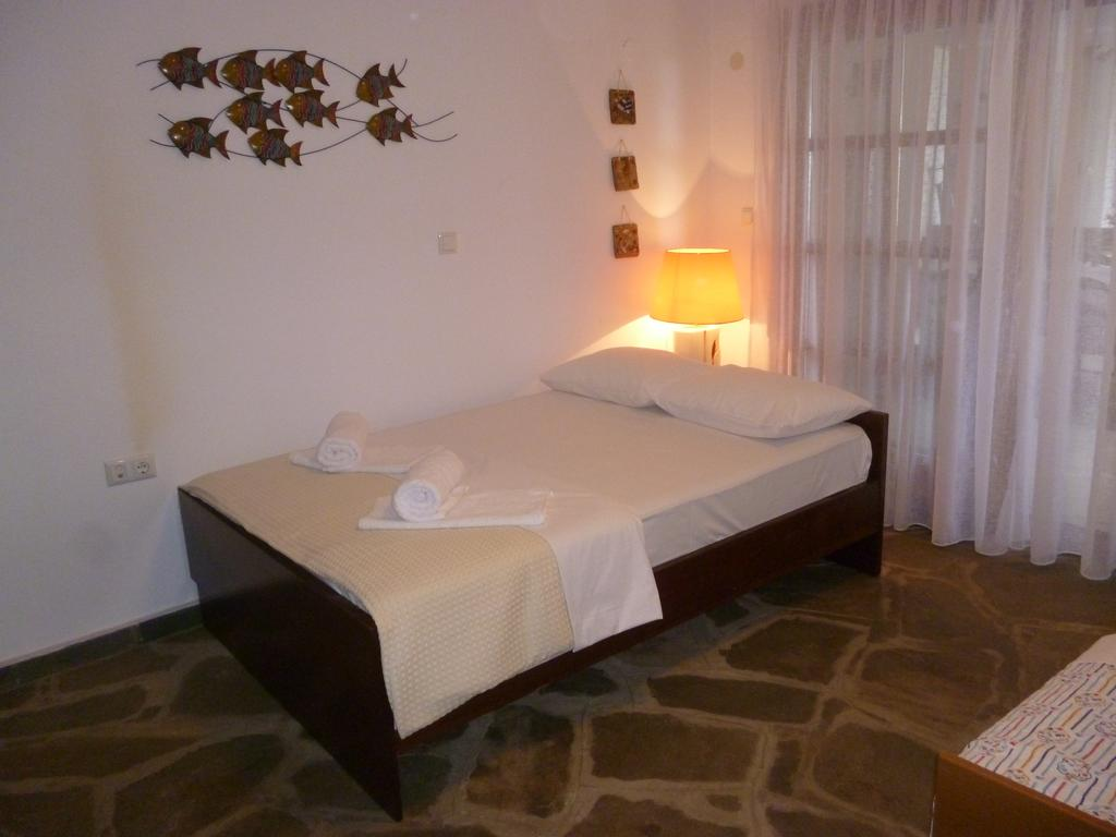 sea rose holiday home nea iraklitsa kavala  (23)