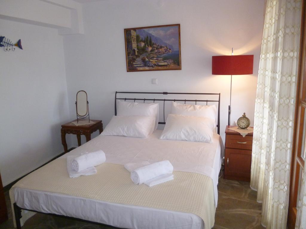 sea rose holiday home nea iraklitsa kavala  (29)