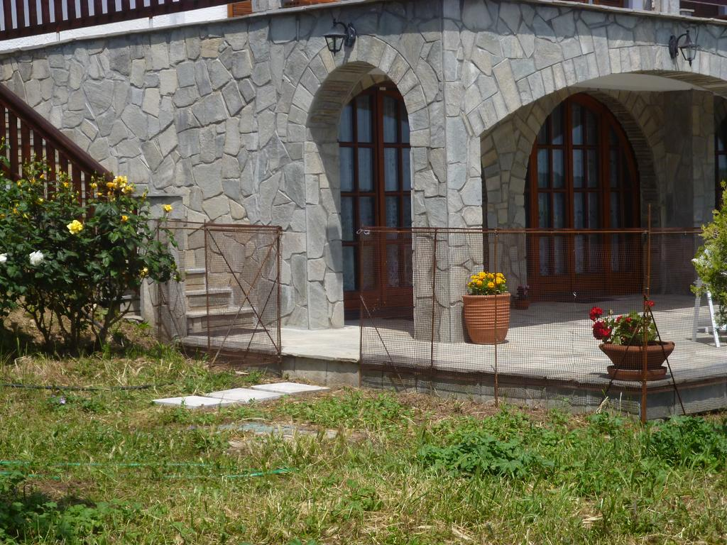 sea rose holiday home nea iraklitsa kavala  (3)