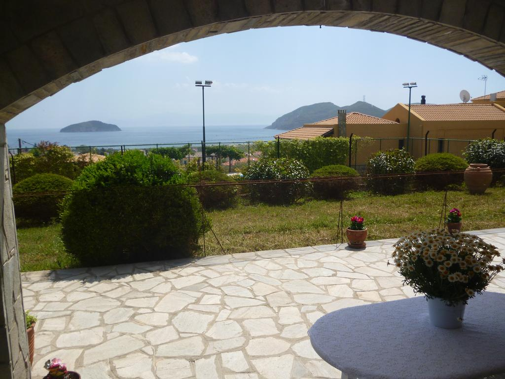 sea rose holiday home nea iraklitsa kavala  (35)