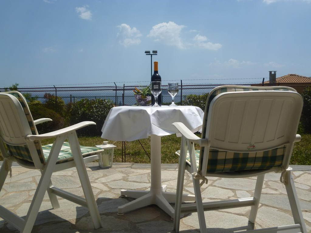 sea rose holiday home nea iraklitsa kavala  (36)