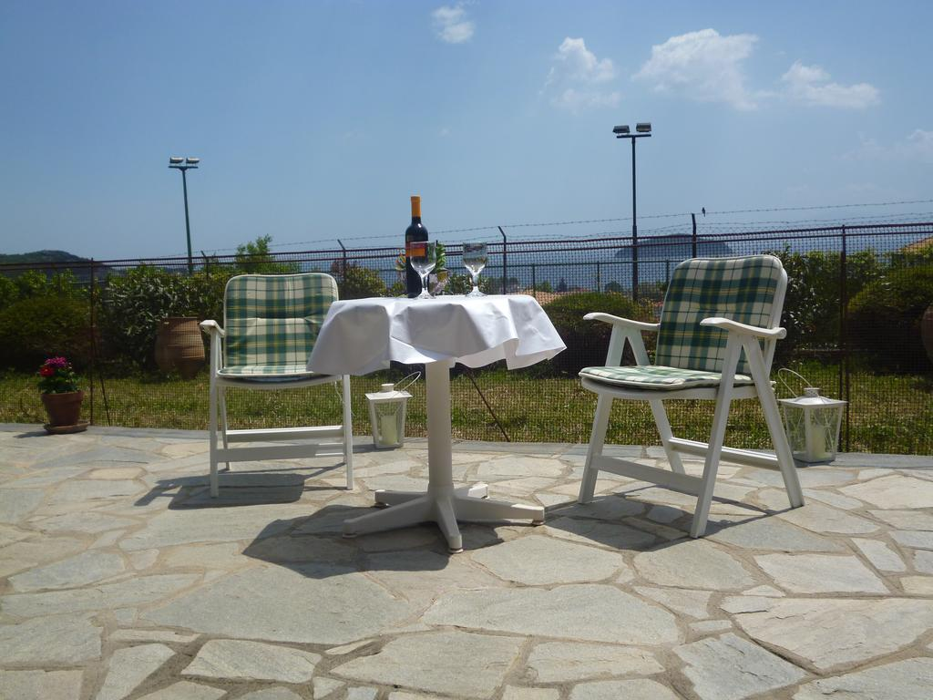sea rose holiday home nea iraklitsa kavala  (38)