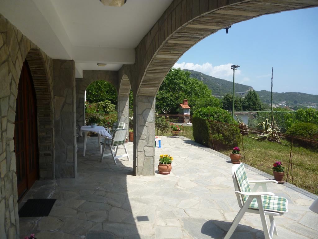 sea rose holiday home nea iraklitsa kavala  (4)