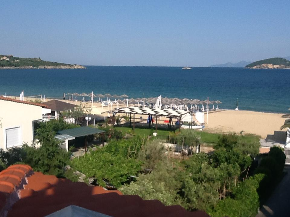 sea rose holiday home nea iraklitsa kavala  (43)