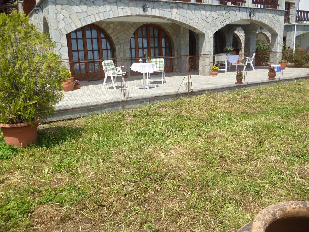 sea rose holiday home nea iraklitsa kavala  (6)