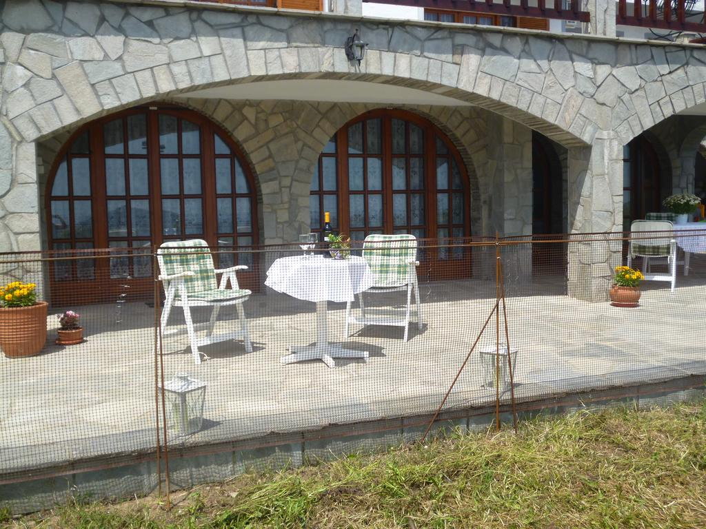 sea rose holiday home nea iraklitsa kavala  (7)