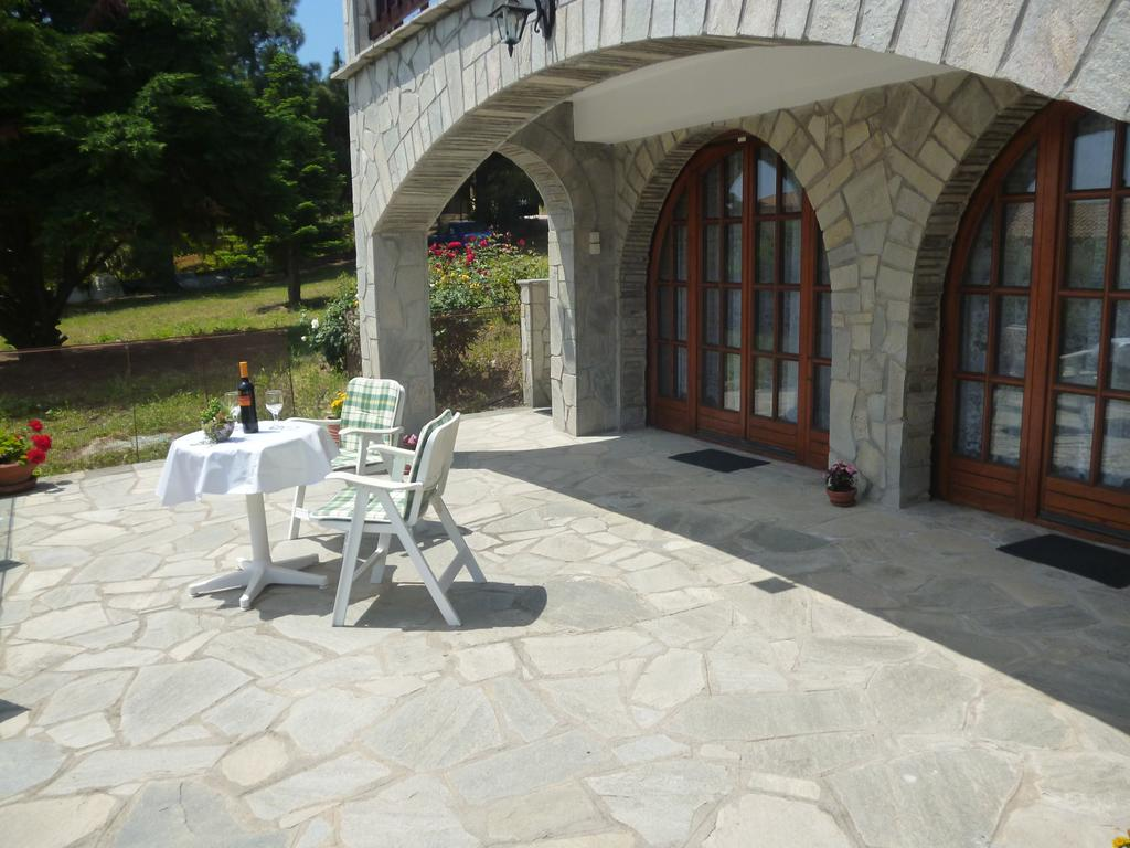 sea rose holiday home nea iraklitsa kavala  (8)