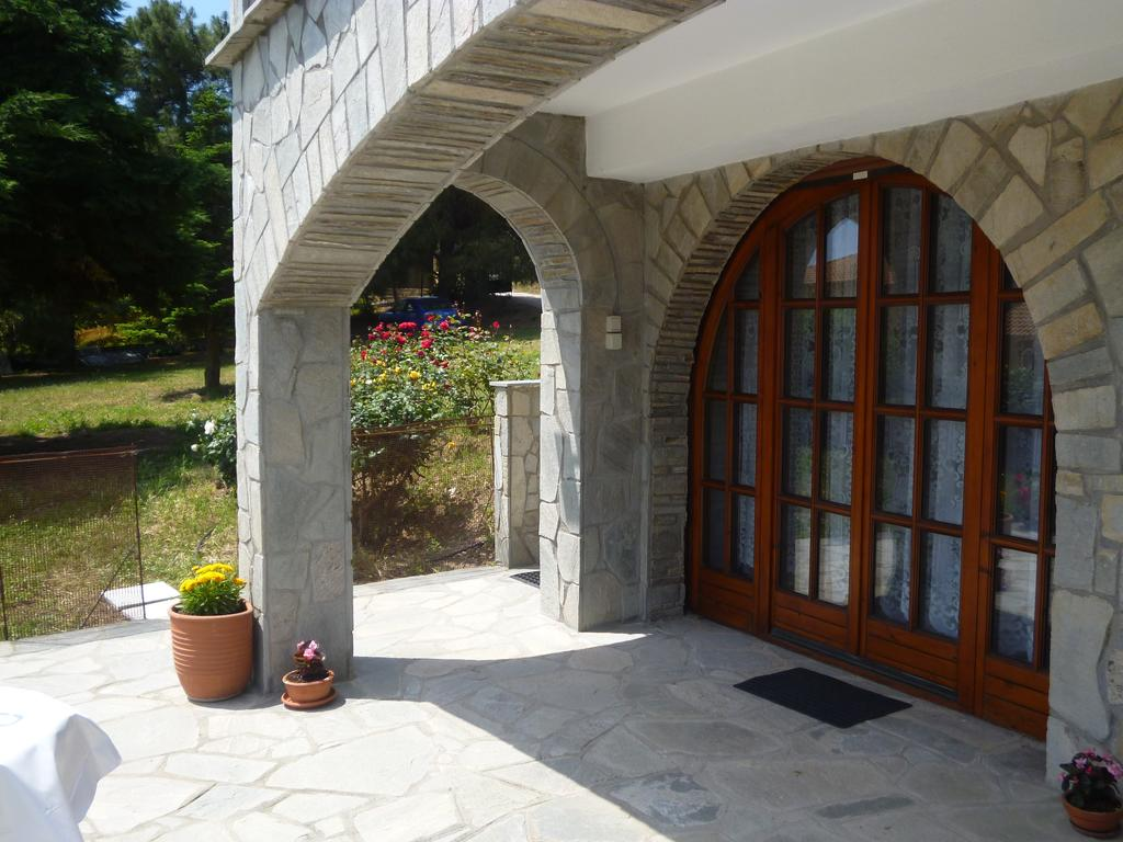 sea rose holiday home nea iraklitsa kavala  (9)