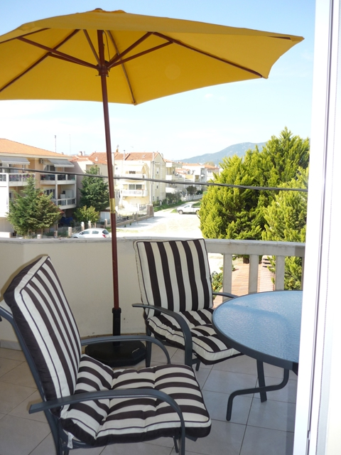 afrodite apartment nea peramos kavala 2nd floor balcony 4