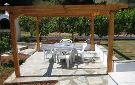 dimitras country house in forest and sea nikiti sithonia 1