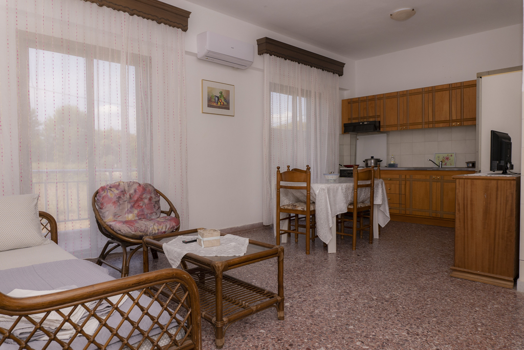vicky guest house stavros thessaloniki apartment no. 1 (7)