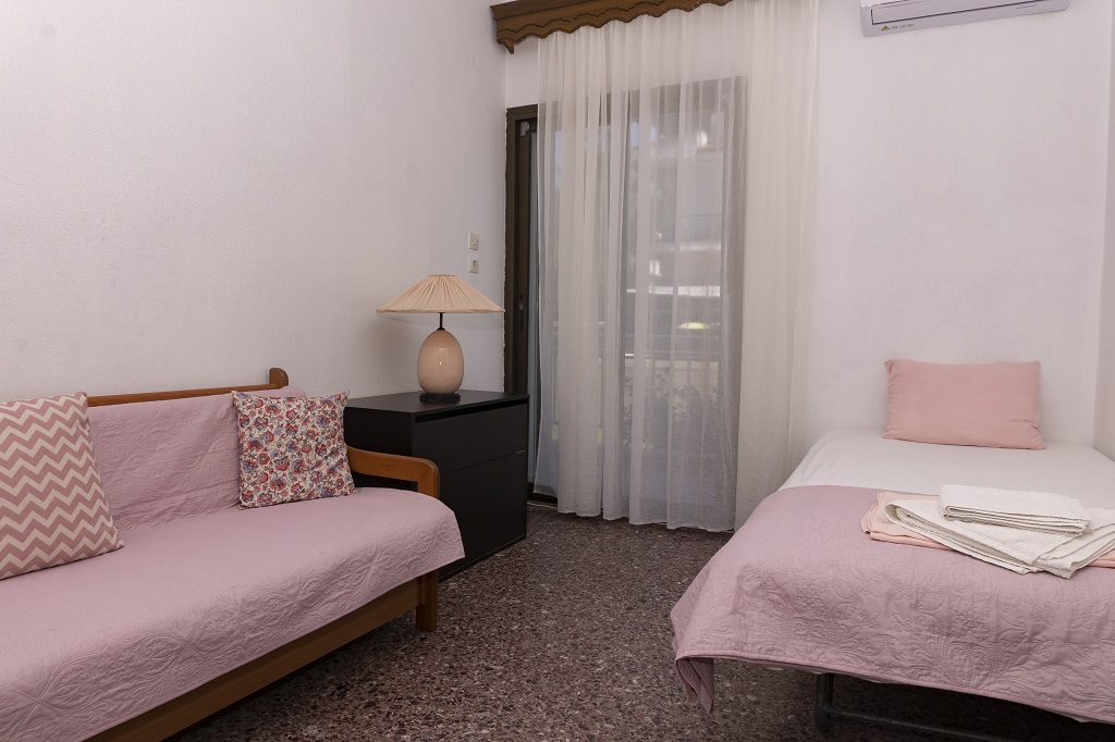 vicky guest house stavros thessaloniki apartment no. 2 (1)