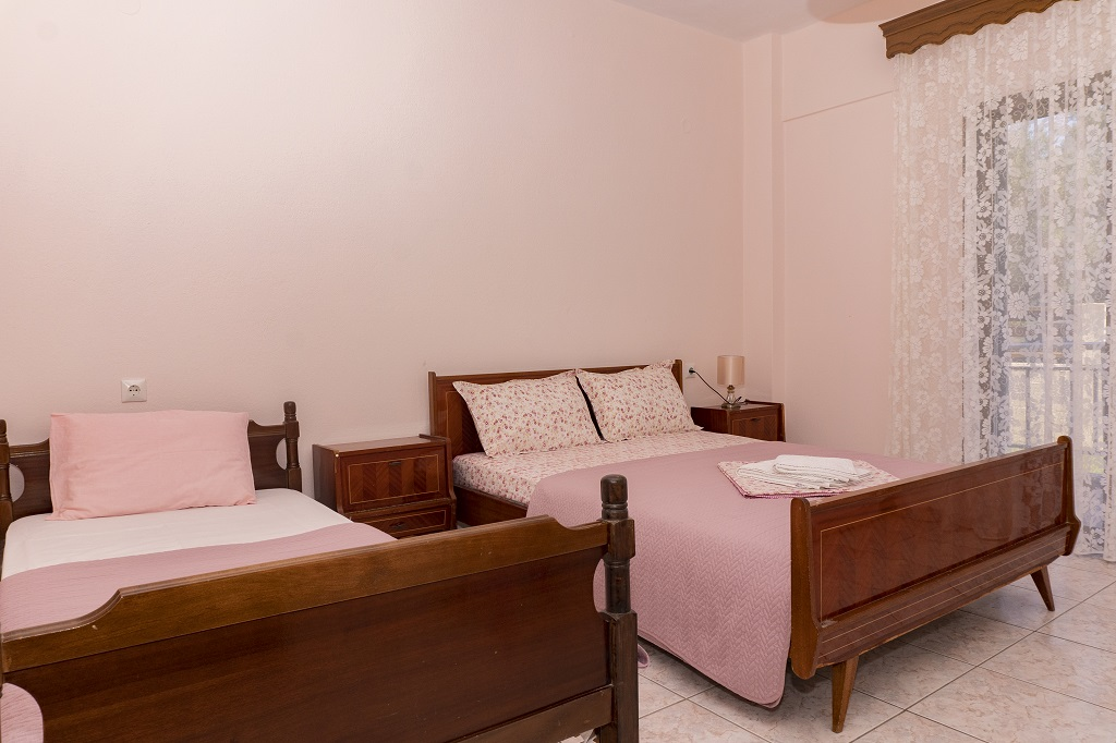 vicky guest house stavros thessaloniki apartment no. 2 (3)