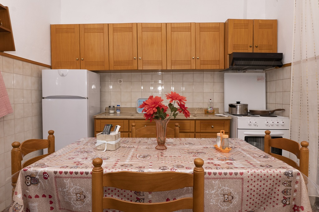 vicky guest house stavros thessaloniki apartment no. 2 (5)