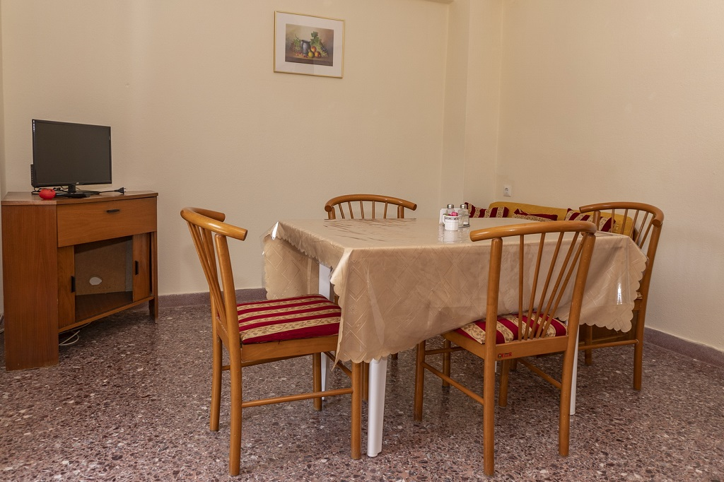 vicky guest house stavros thessaloniki duplex apartment no. 1 second floor (2)