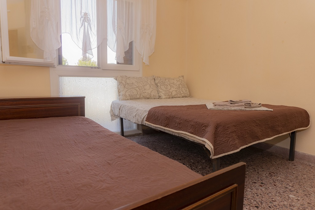vicky guest house stavros thessaloniki duplex apartment no. 1 second floor (5)