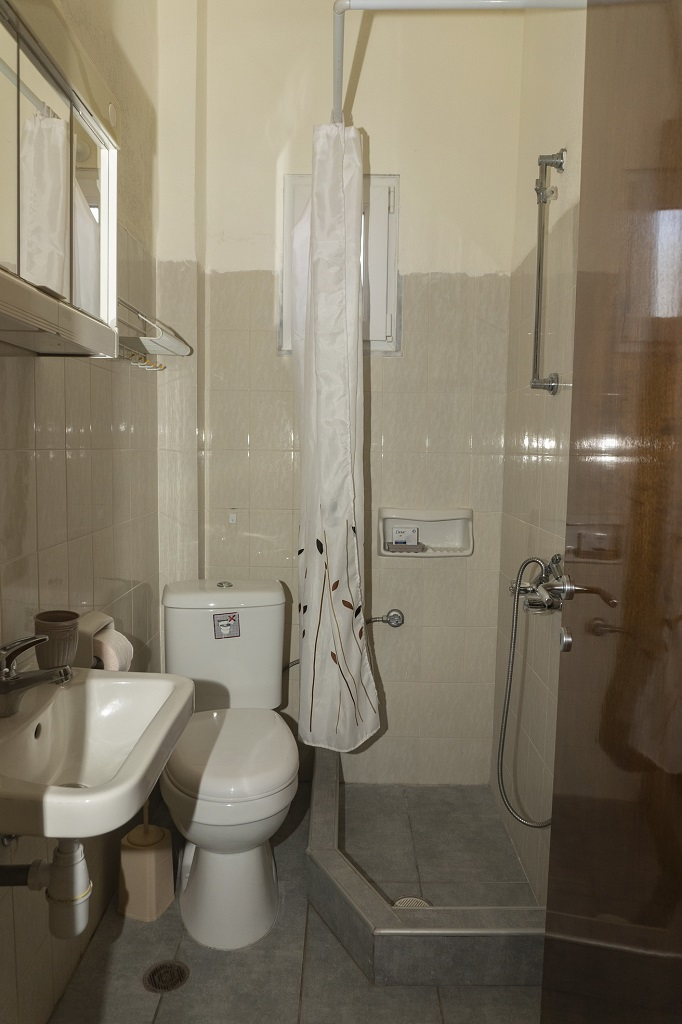 vicky guest house stavros thessaloniki duplex apartment no. 1 second floor (8)