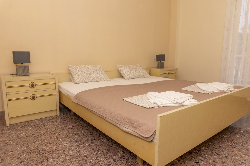 vicky guest house stavros thessaloniki duplex apartment no. 2 second floor (1)