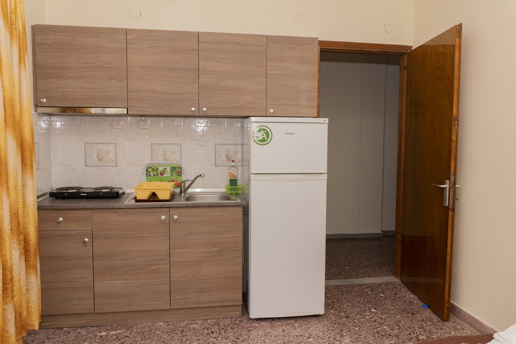 vicky guest house stavros thessaloniki duplex apartment no. 2 second floor (6)