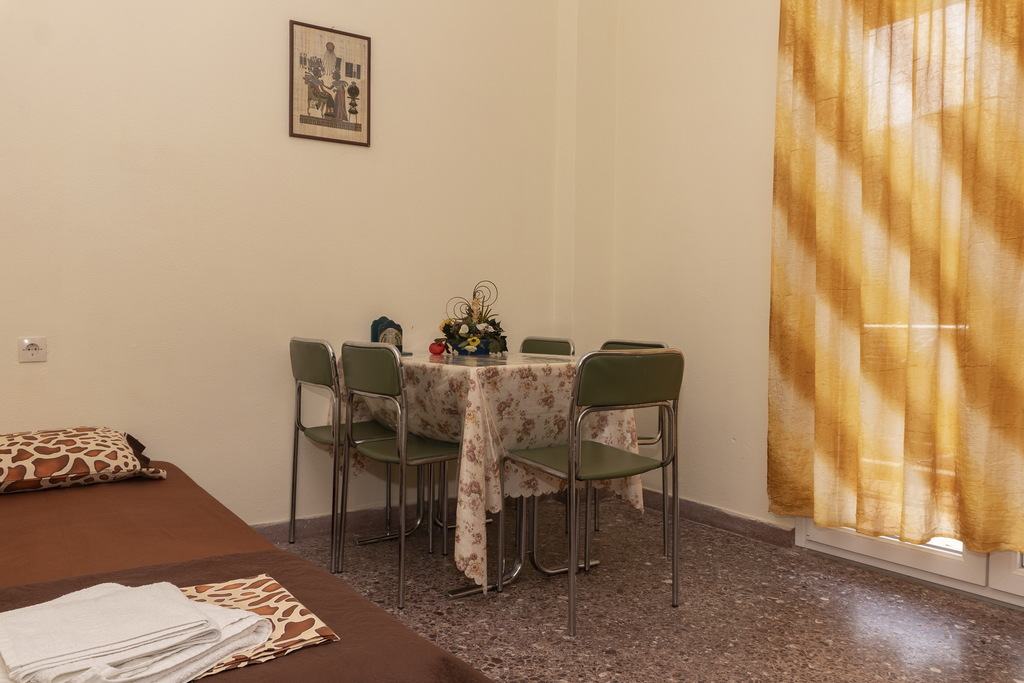 vicky guest house stavros thessaloniki duplex apartment no. 2 second floor (7)